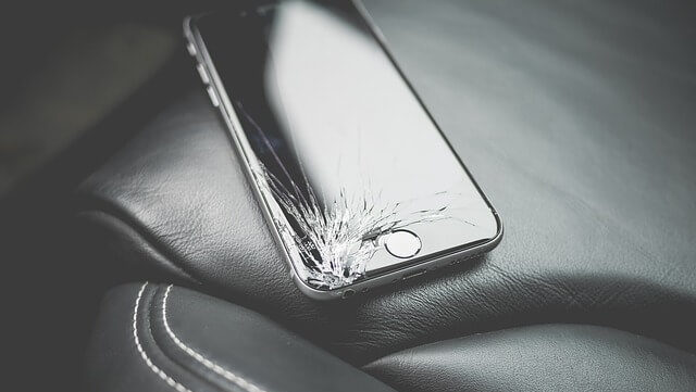 Can You Fix a Broken iPhone Screen?